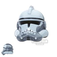 Product shot Arealight - Commander COT Helmet - Dotted Mouth