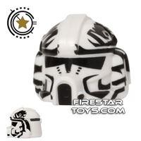 Product shot Arealight - HOG Pilot Helmet