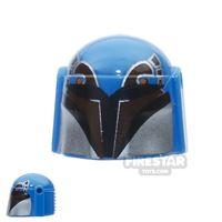Product shot Arealight - Rebel Hunter Helmet - Blue