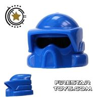 Product shot Arealight - Recon Helmet - Blue