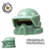 Product shot Arealight - Recon Helmet - Sand Green