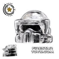 Product shot Arealight - Recon Helmet - Transparent