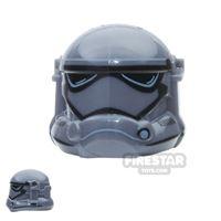 Product shot Arealight - Storm Combat Helmet - Dark Gray