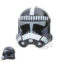 Product shot Arealight - THR Trooper Helmet - Black