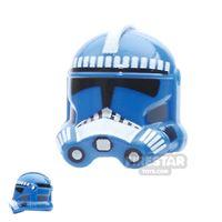 Product shot Arealight - THR Trooper Helmet - Blue