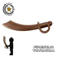 Product shot BrickForge - Cutlass - Bronze