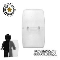 Product shot BrickForge - Military Shield Transparent