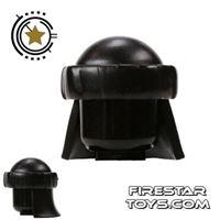 Product shot BrickForge - Turban - Black