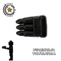Product shot Brickarms - Ammo Clip - Black