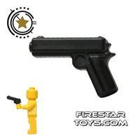 Product shot Brickarms - M1911 - Black