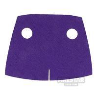 Product shot Custom Design Cape Trenchcoat Square Collar