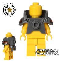 Product shot LEGO - Alien Avenger Armour