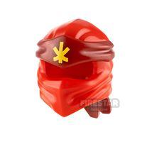 Product shot LEGO Ninjago Headwrap