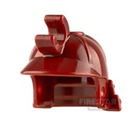 Product shot LEGO Ninjago Samurai Helmet