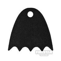 Product shot Lego Cape - Batman - Short Spongy Stretchable
