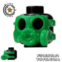 Product shot SI-DAN Gas Mask S10sr