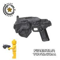 Product shot SI-DAN - KHG11 - Iron Black
