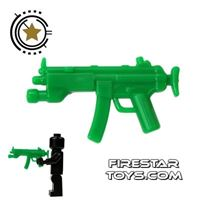 Product shot SI-DAN - MP5A5 Green Army