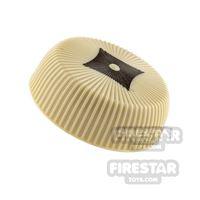 Product shot SI-DAN - Ronin's Headgear - Tan
