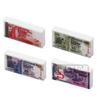 Product shot Small Money Pack - Set of Hong Kong Dollar Notes