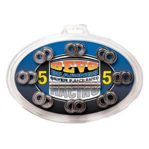Bevo Gold 3 Skate Bearings Pack Of 16
