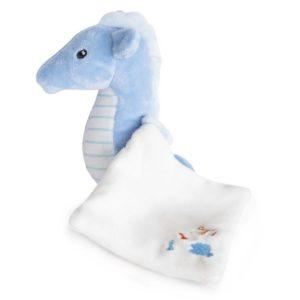 17cm Newborn Seahorse Comforter