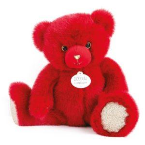 30cm Plush Collector's Bear