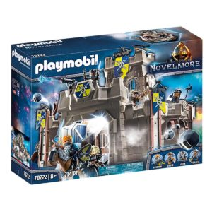 Citadel of the Novelmore Knights
