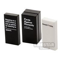 Product shot Custom Design - Cards Against Humanity Set