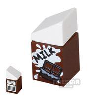 Product shot Custom Design - Chocolate Milk