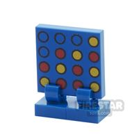Product shot Custom Design - Connect Four Game