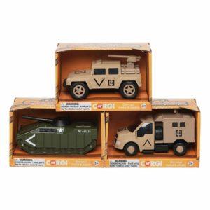 Corgi CHUNKIES Military Vehicles Bundle EXCLUSIVE TO WHSMITH