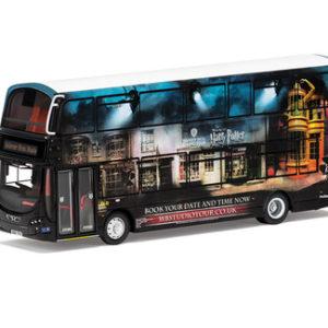 Corgi Harry Potter Warner Bros. Studio Tour London Mullany's Buses