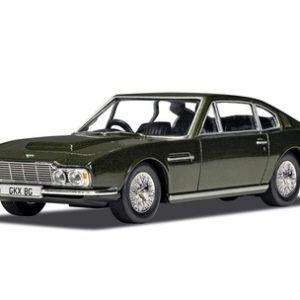 Corgi James Bond - Aston Martin DBS - Her Majestys Secret Service