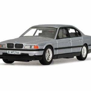 Corgi James Bond - BMW 750i - Tomorrow Never Dies