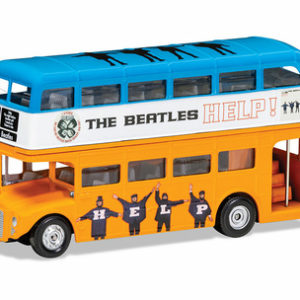 Corgi The Beatles - London Bus - Help
